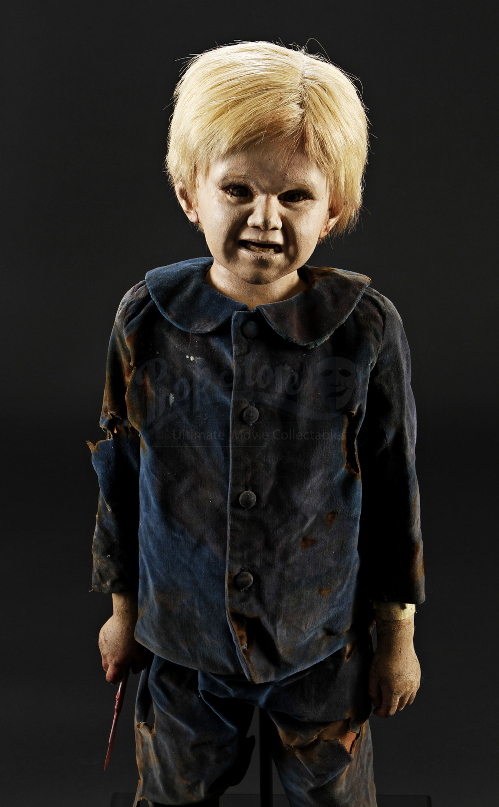 Full Size Gage Creed (Miko Hughes) Puppet   Prop Store ...
