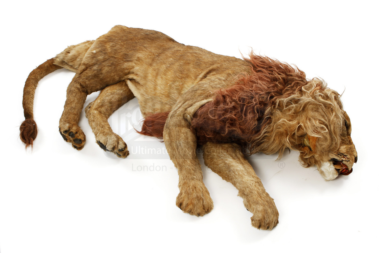 Realistic lion costume Adult Costumes  Bizrate