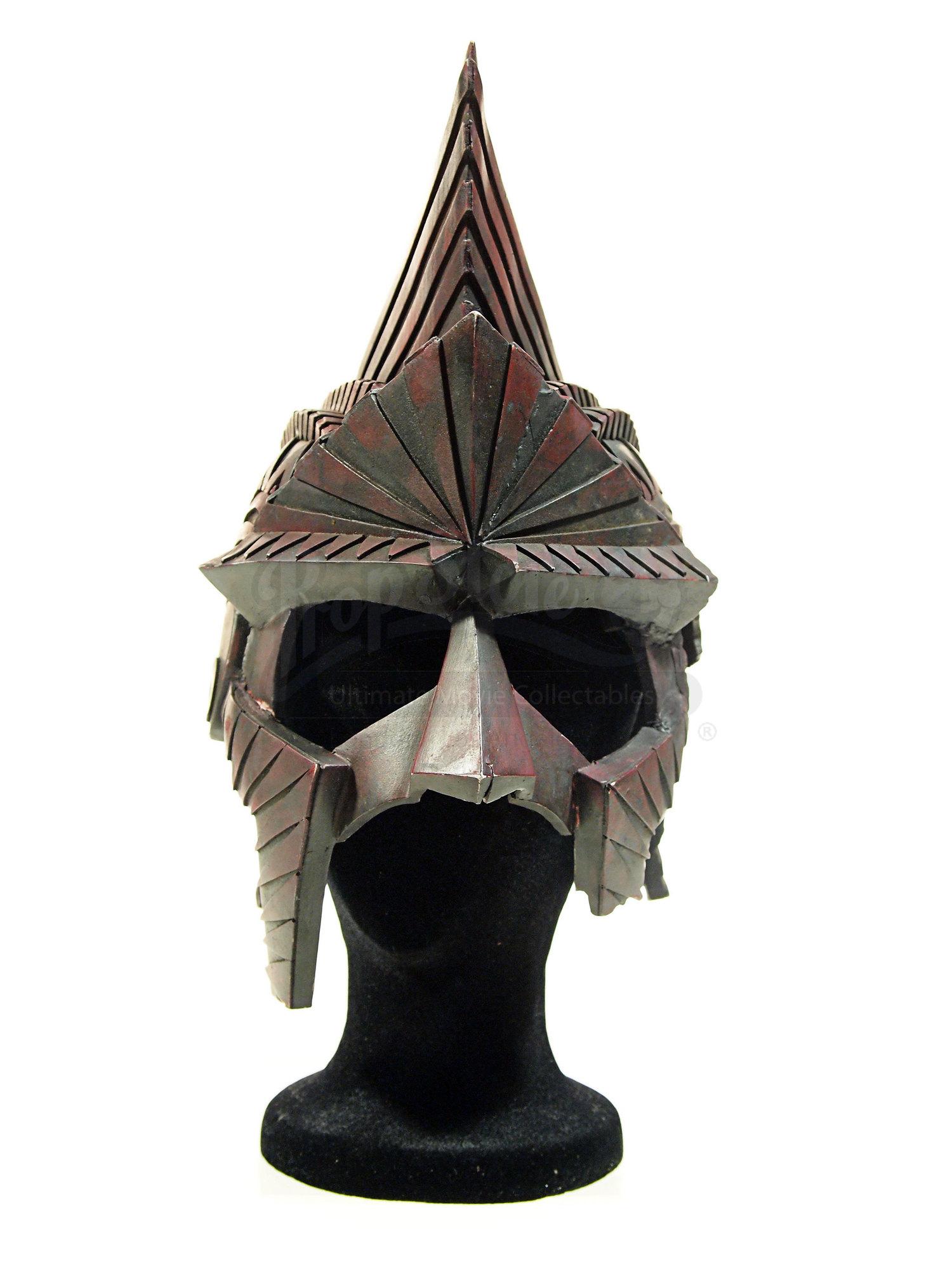 Immortals Gods Helmet Prop Store - Ultimate ...