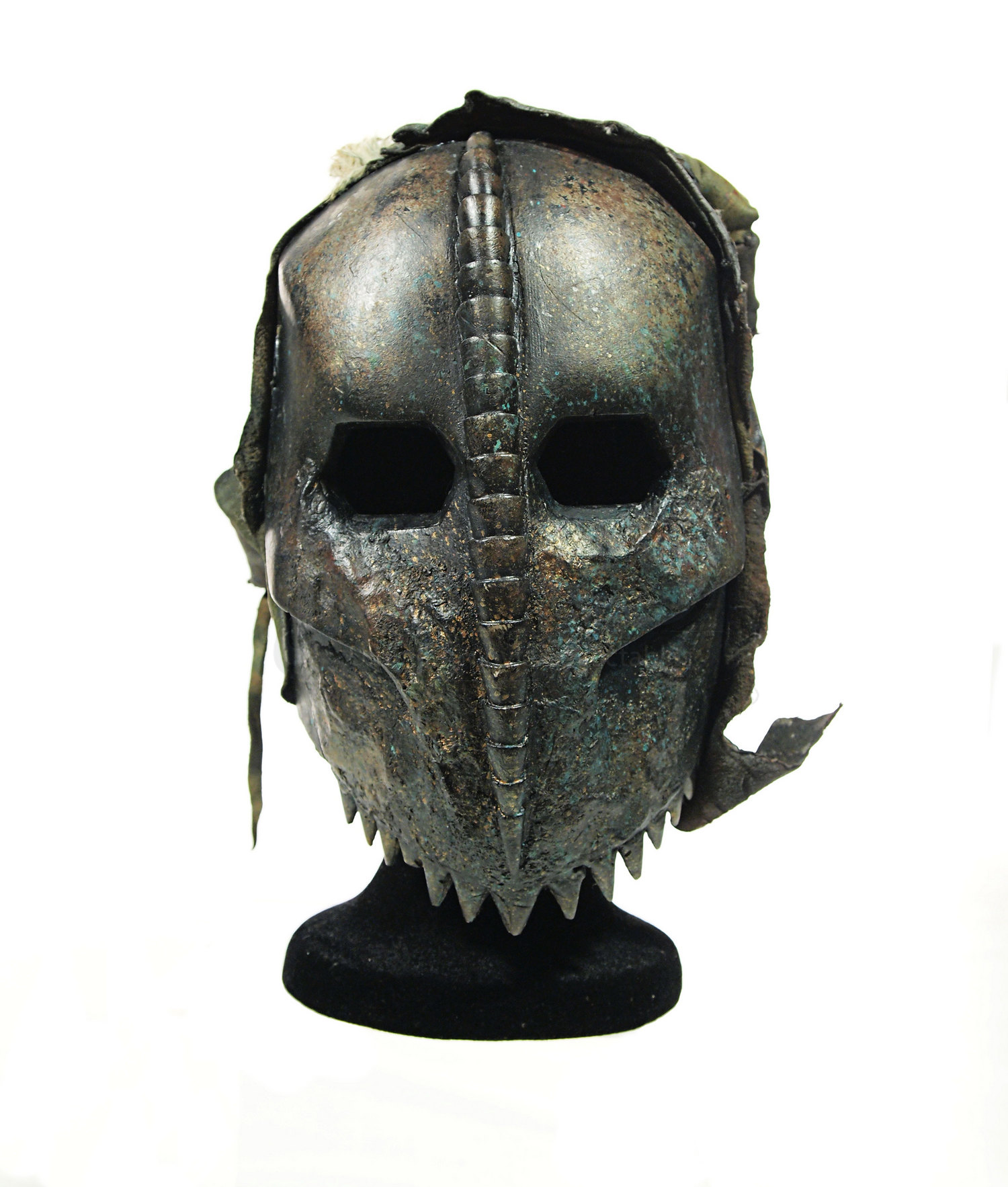 Prop Store - Ultimate Movie Collectables Persian Immortals Mask