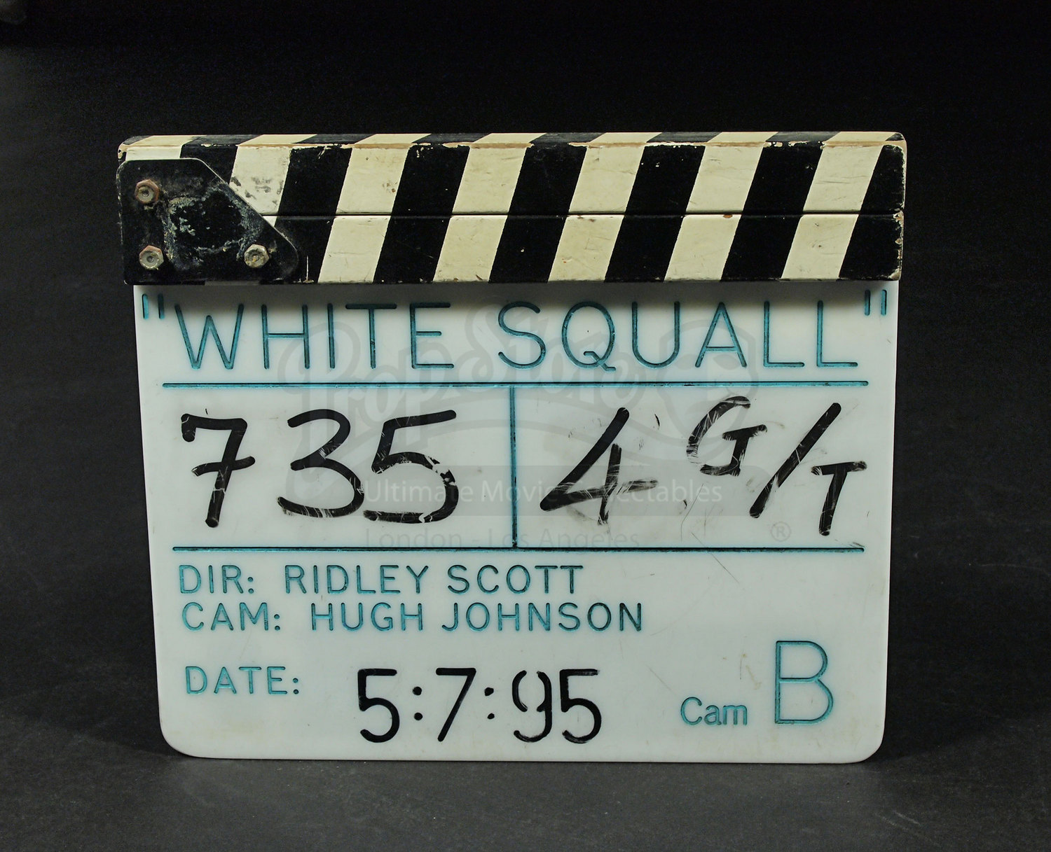 white squall essay Quote from the movie white squall : a true, personal story from the experience, i want to share quotes in the end it just comes down to one thing,you can't run from.