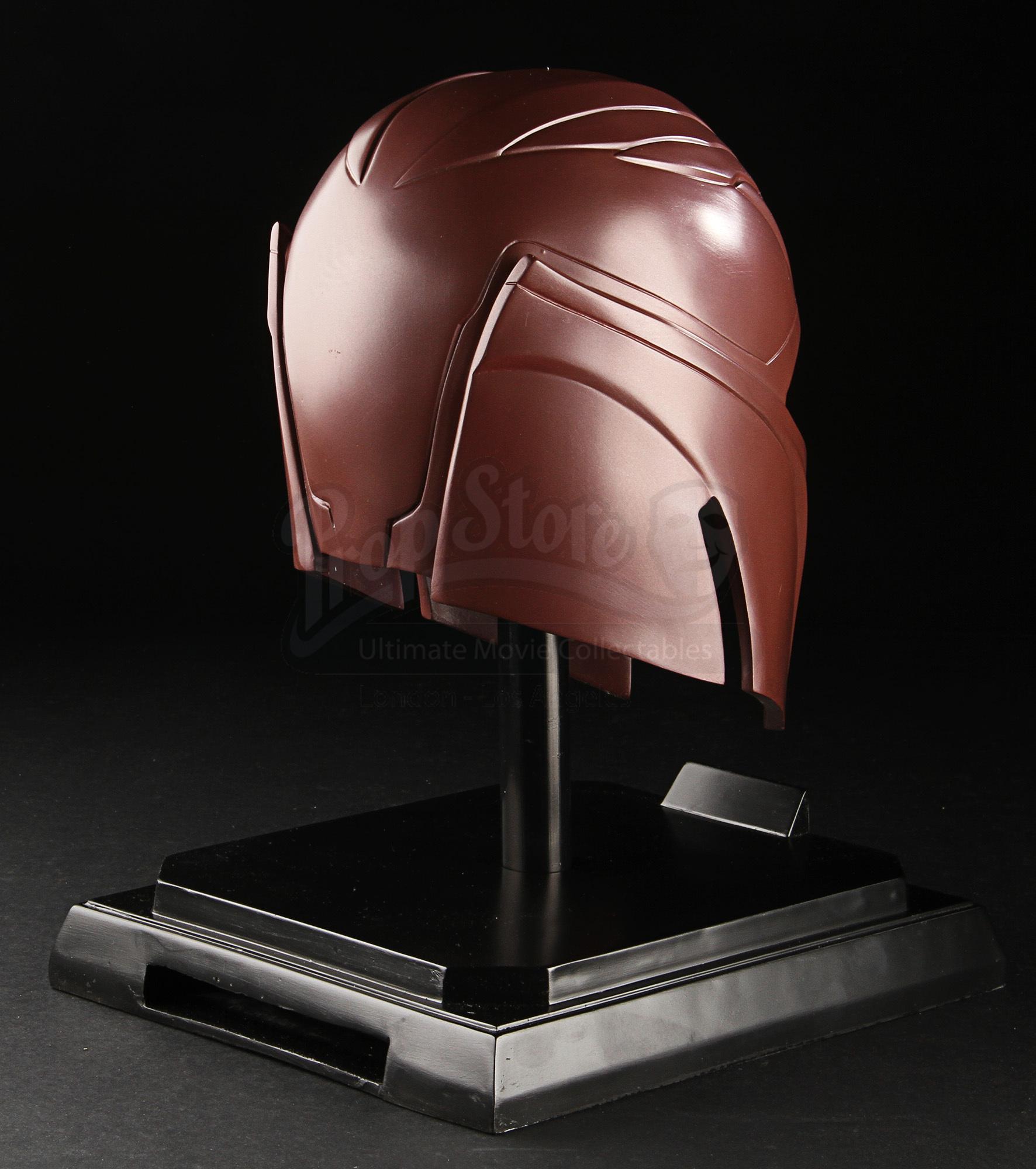 magneto helmet replica - photo #26