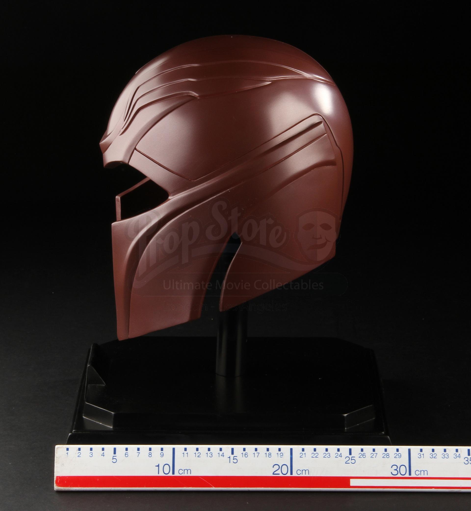 magneto helmet replica - photo #17