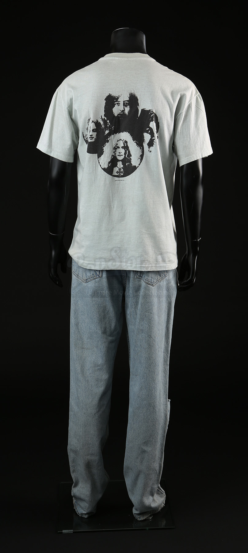 Garths Led Zeppelin Outfit | Prop Store - Ultimate Movie ...