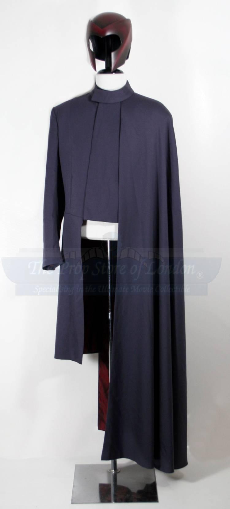 Magneto (Sir Ian McKellen) Costume | Prop Store - Ultimate ...