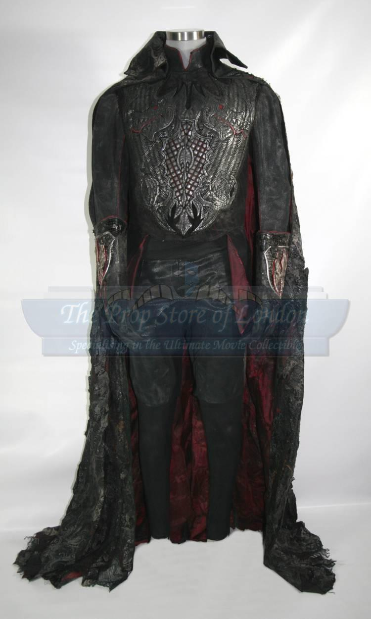 Sleepy hollow fox headless horseman costume - photo#12