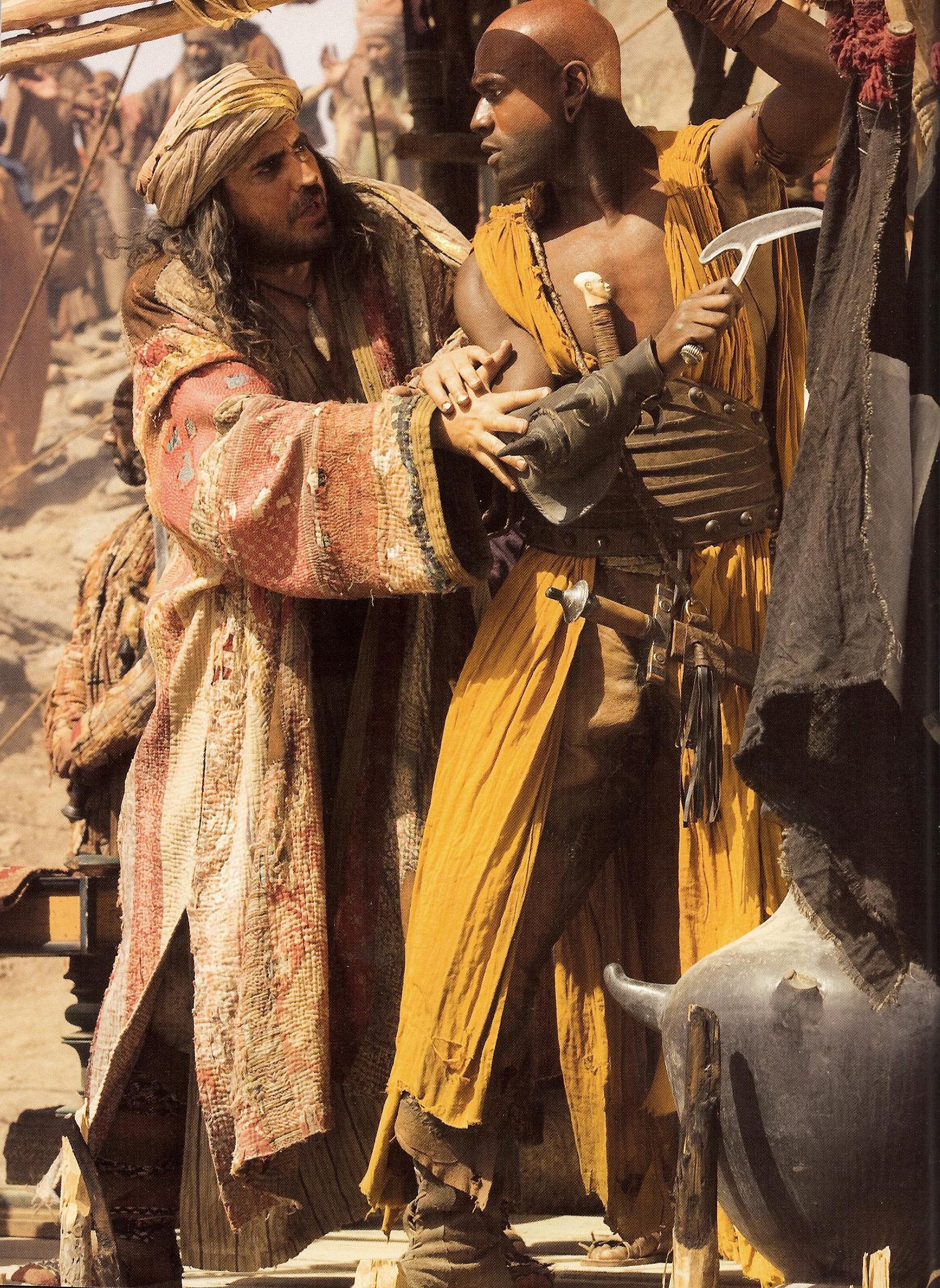steve toussaint wife