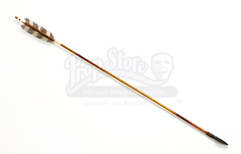 Samurai Warrior Arrow Prop Store Ultimate Movie