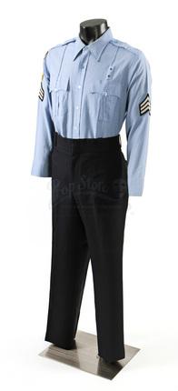 Sgt  Stan Jablonskis (Robert Prosky) Police Uniform | Prop