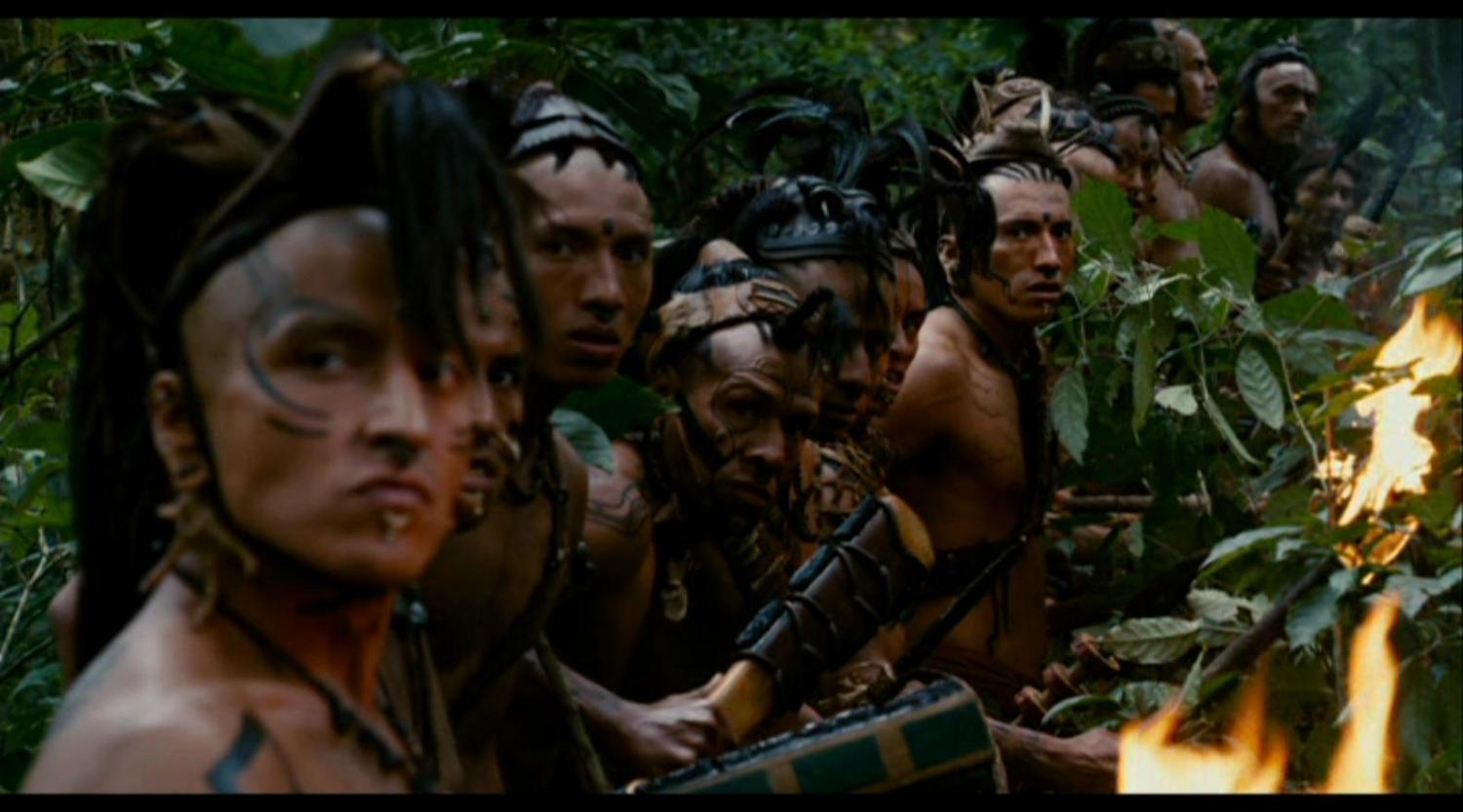 dbq on apocalypto Tourism planning essay (business plan writers in springfield mo) we need more episodes like s2e6 the vignettes were like an eye-opening essay/commentary brilliant storytelling #masterofnone.
