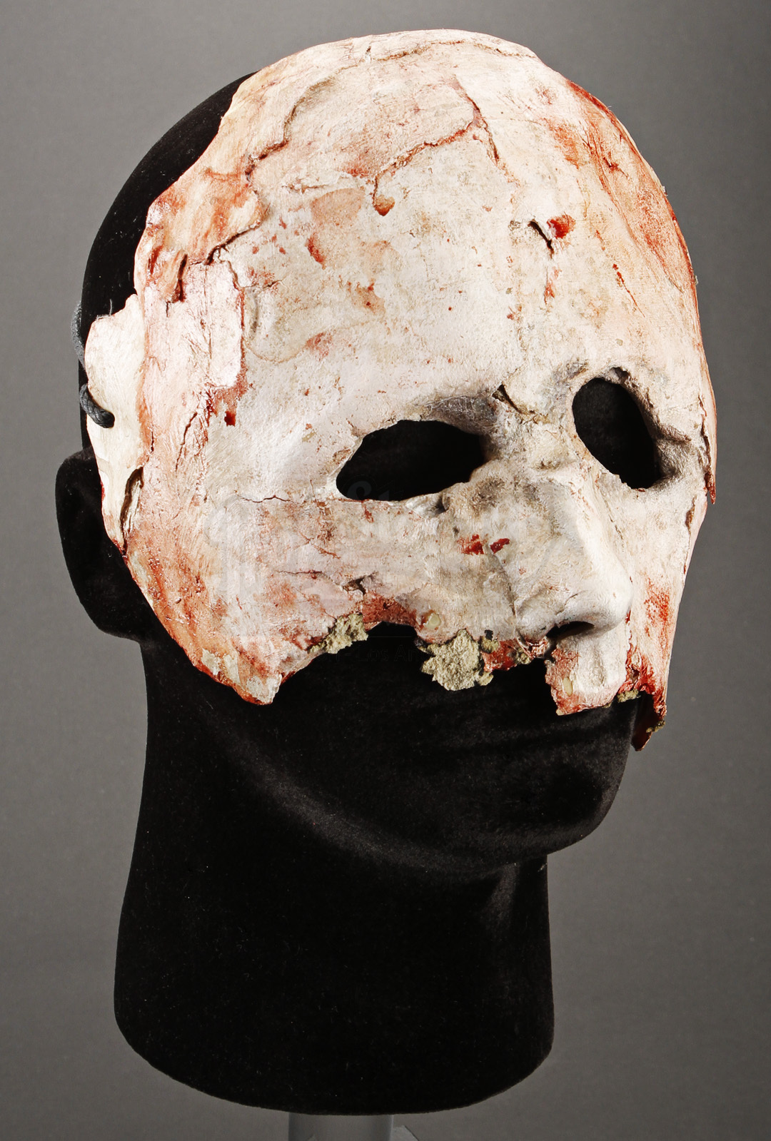 Hero Mutilated Skin Face Mask Prop Store Ultimate