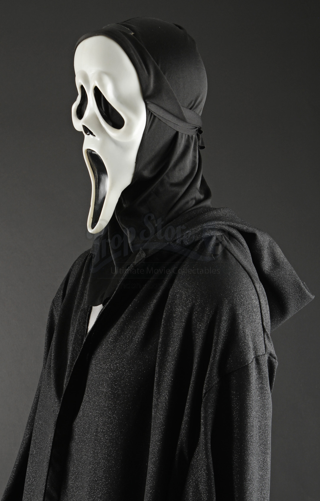 Complete Ghostface Costume | Prop Store - Ultimate Movie Collectables