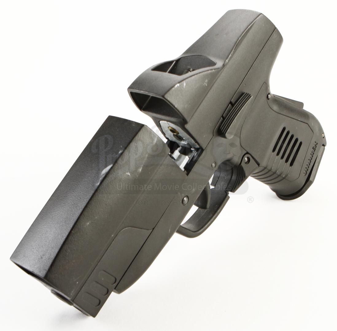 zamibian tranquilizer gun prop store ultimate movie