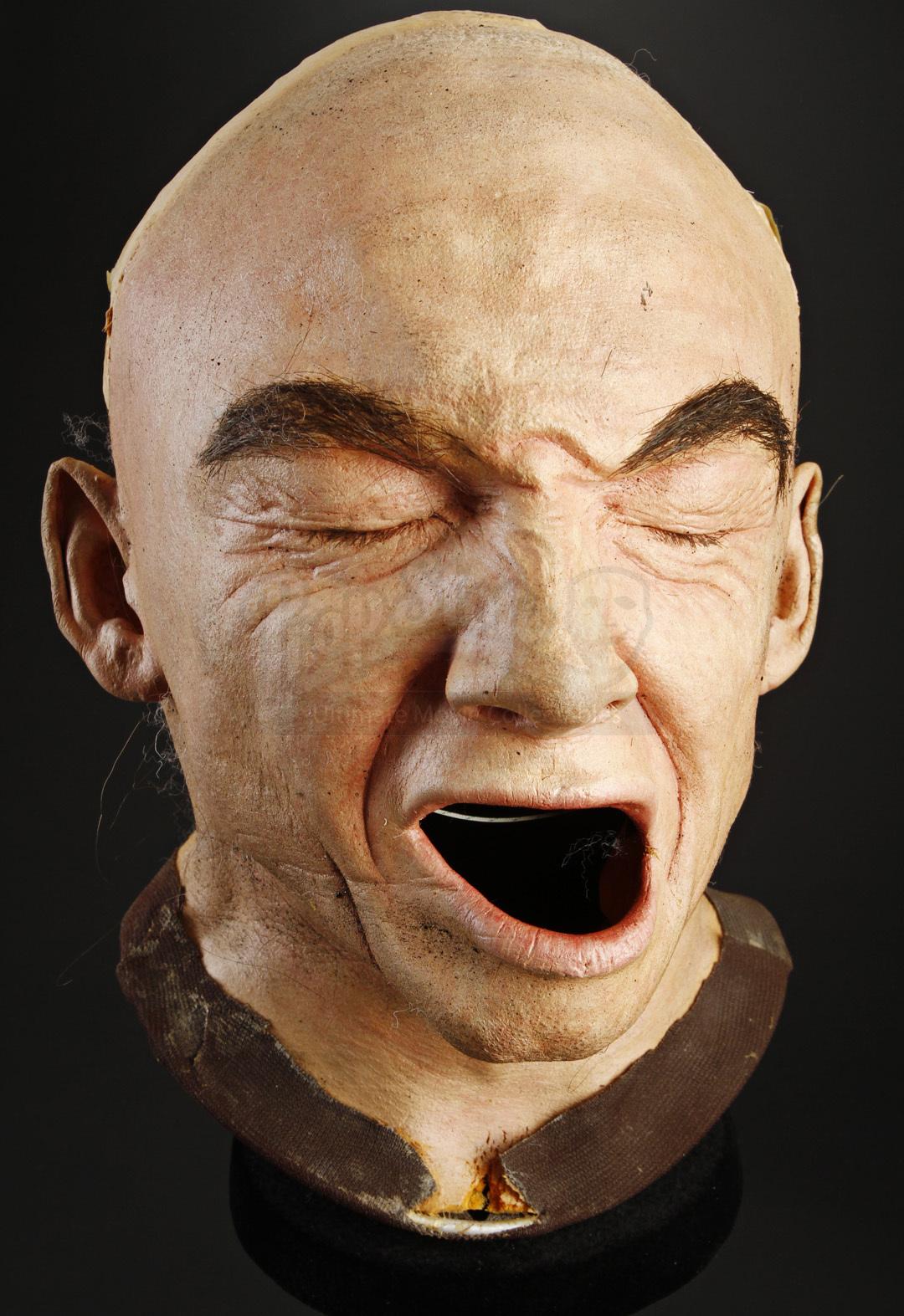 production made tim krizminski  jason gedrick  mask