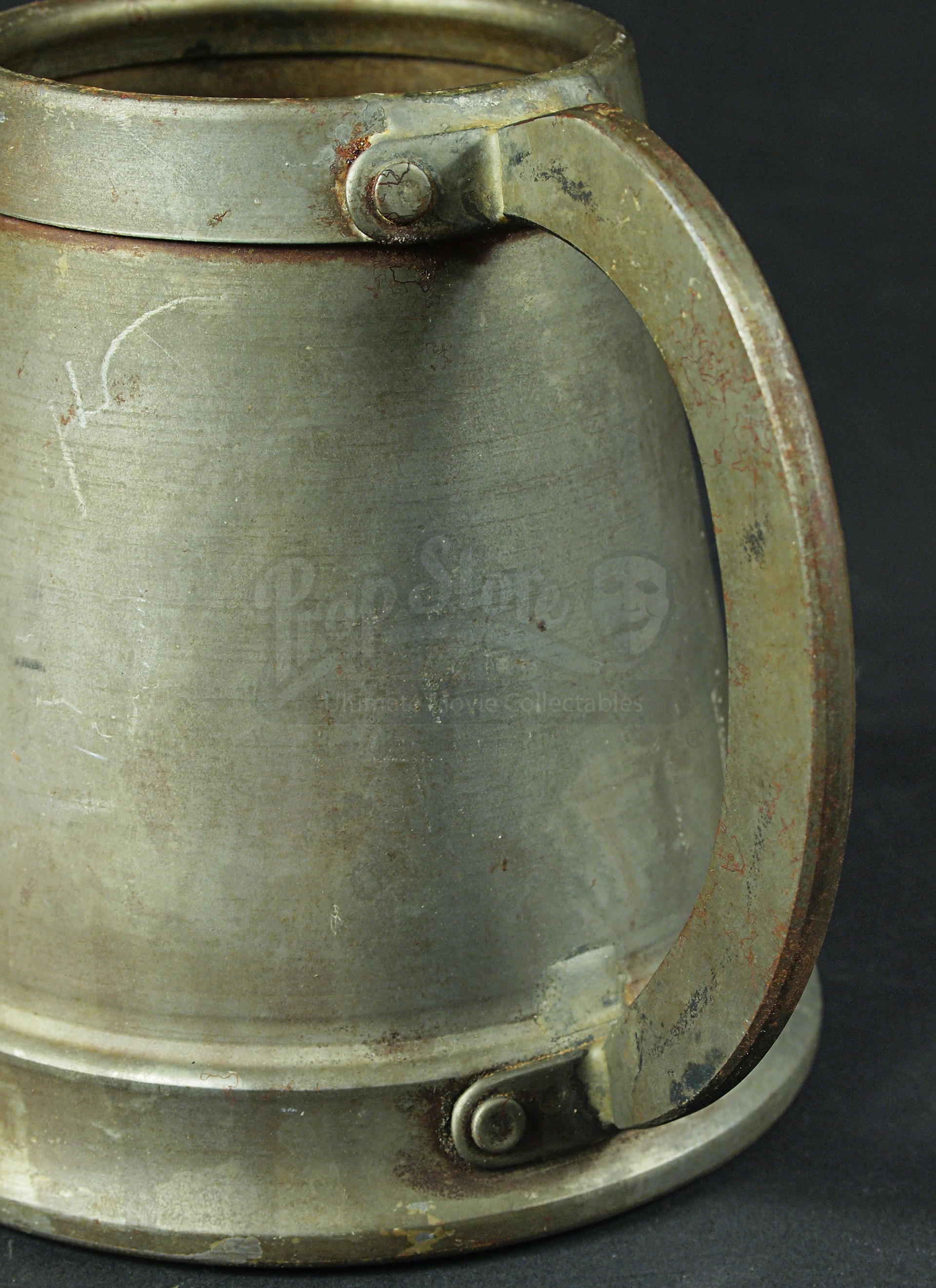 Lord Of The Rings Pewter Tankard