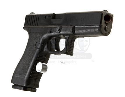 Stunt Glock 17 | Prop Store - Ultimate Movie Collectables