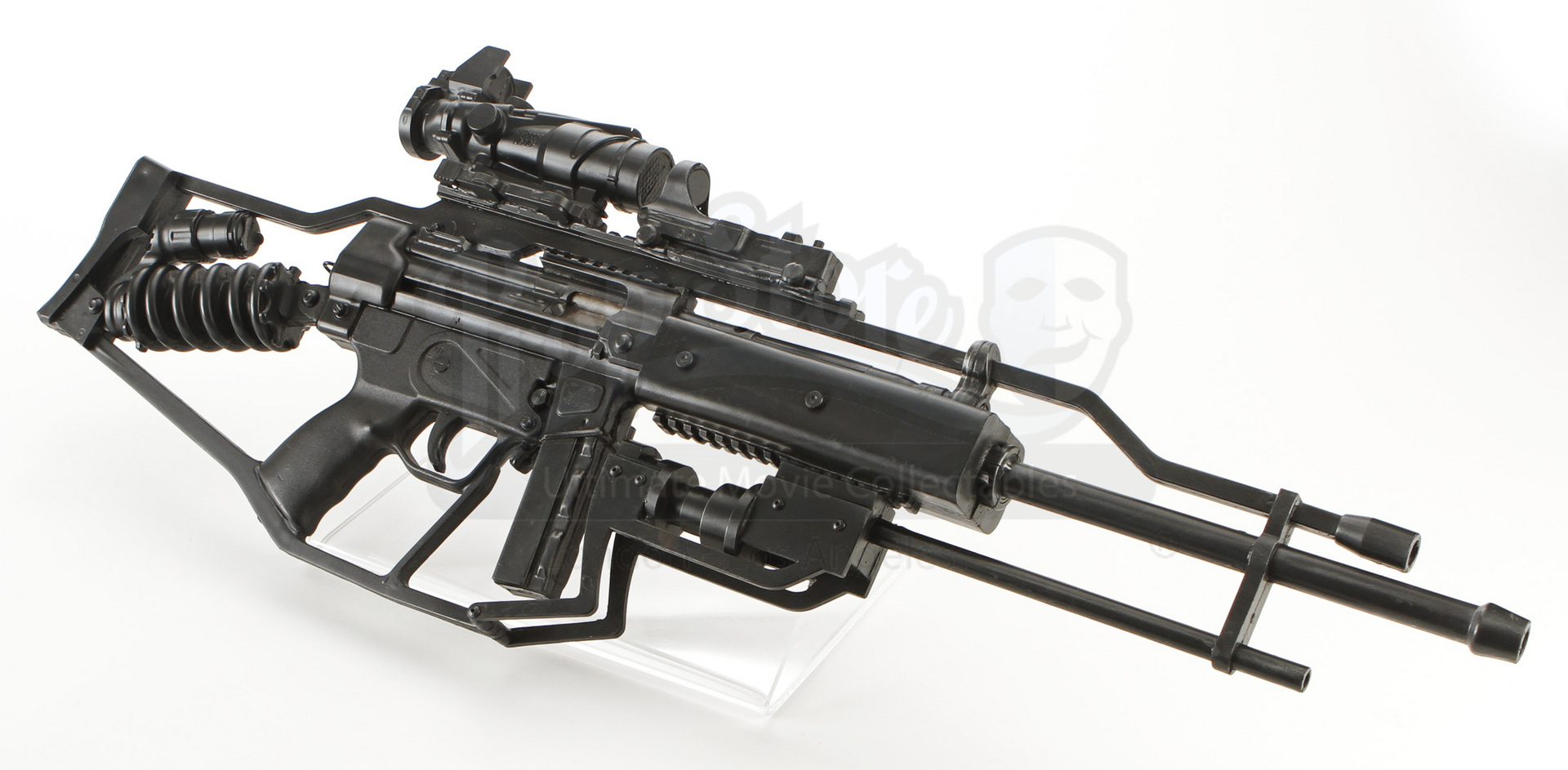 Scav Soldier Stunt Rifle 02 Prop Store Ultimate Movie