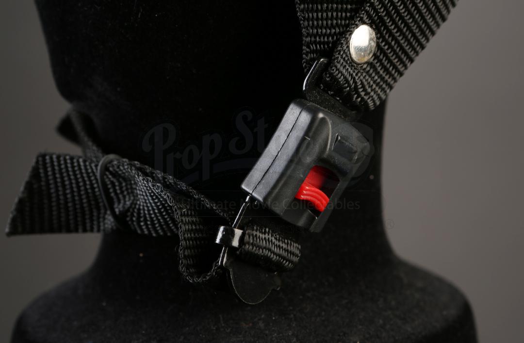 Barney Ross Sylvester Stallone Motorcycle Helmet Prop
