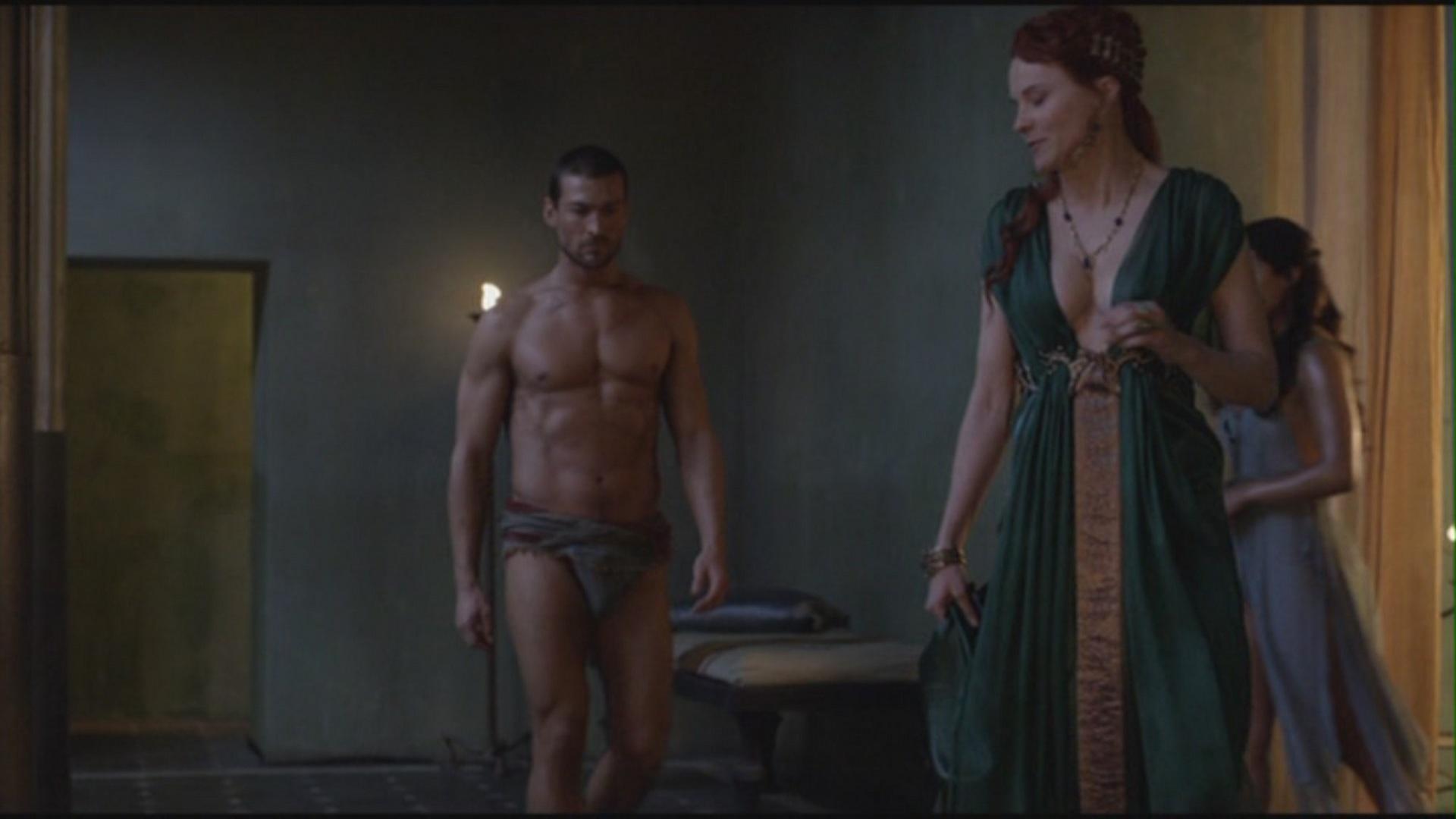 Watch Spartacus Online For Free