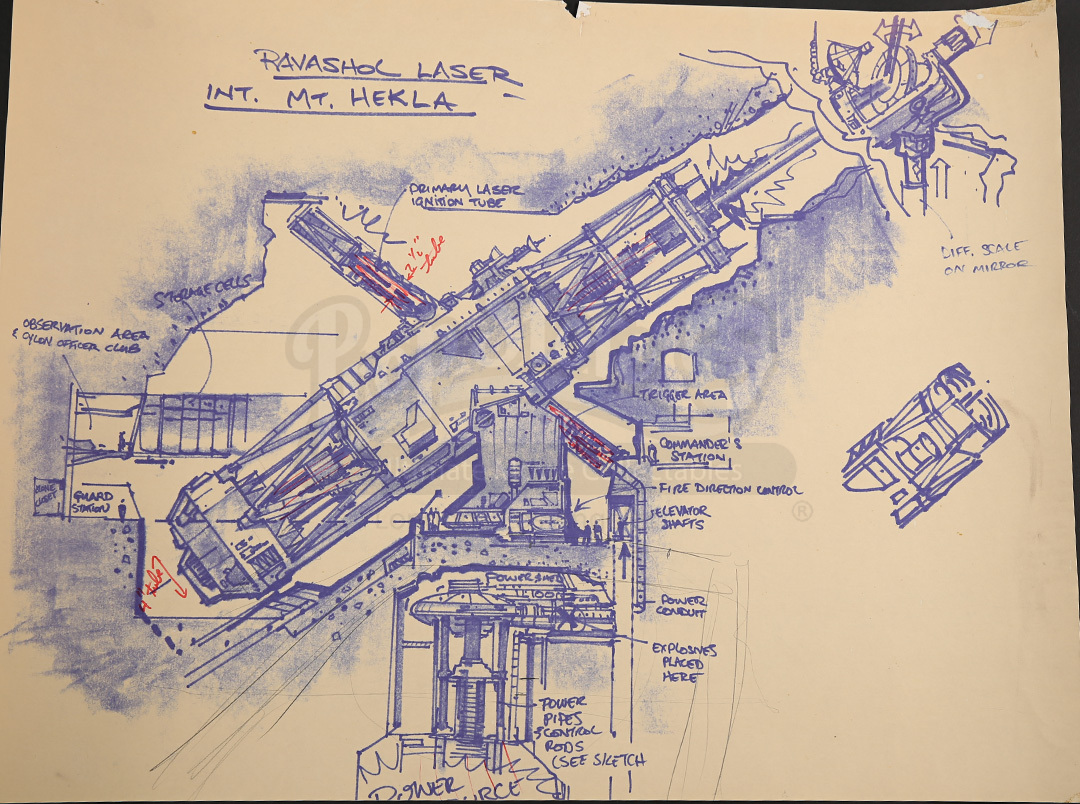 Concept art blueprint ravashol laser ii prop store ultimate all images and screen shots that appear throughout our site are copyright to their respective owners and are presented solely for reference purposes malvernweather Images