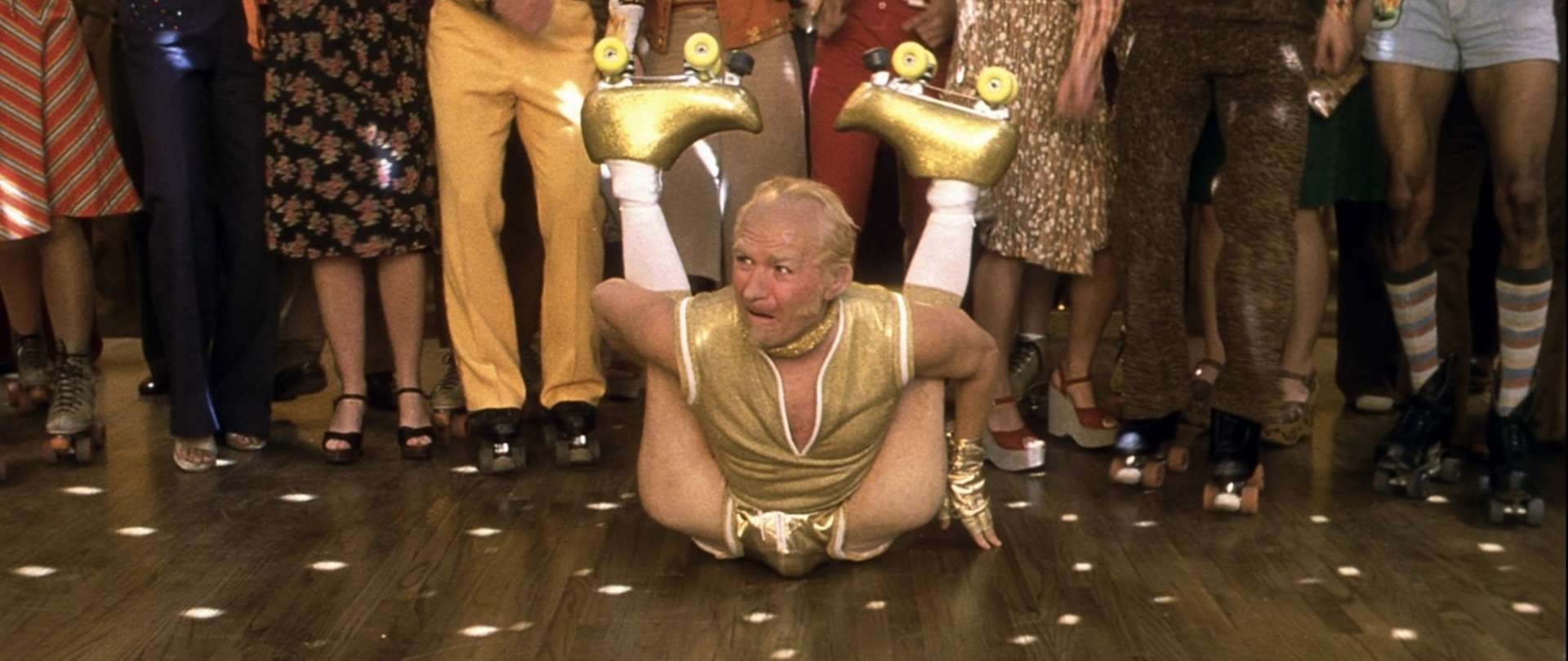 an analysis of last seen in austin powers in goldmember Such is the case in austin powers in goldmember, in terms of both its plot as well as the film itself regarding its status as a sequel as for the cast, crew and parent studio, expectations are high for apiii since the 2nd film, austin powers: the spy who shagged me - released in 1999 - out grossed the original 1997 picture by nearly $250.