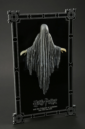 Crew Gift Ilm Dementor Plaque Prop Store Ultimate