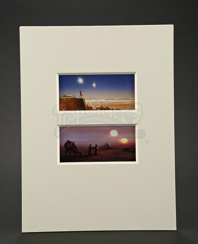 30th Anniversary Concept Print Crew Gift