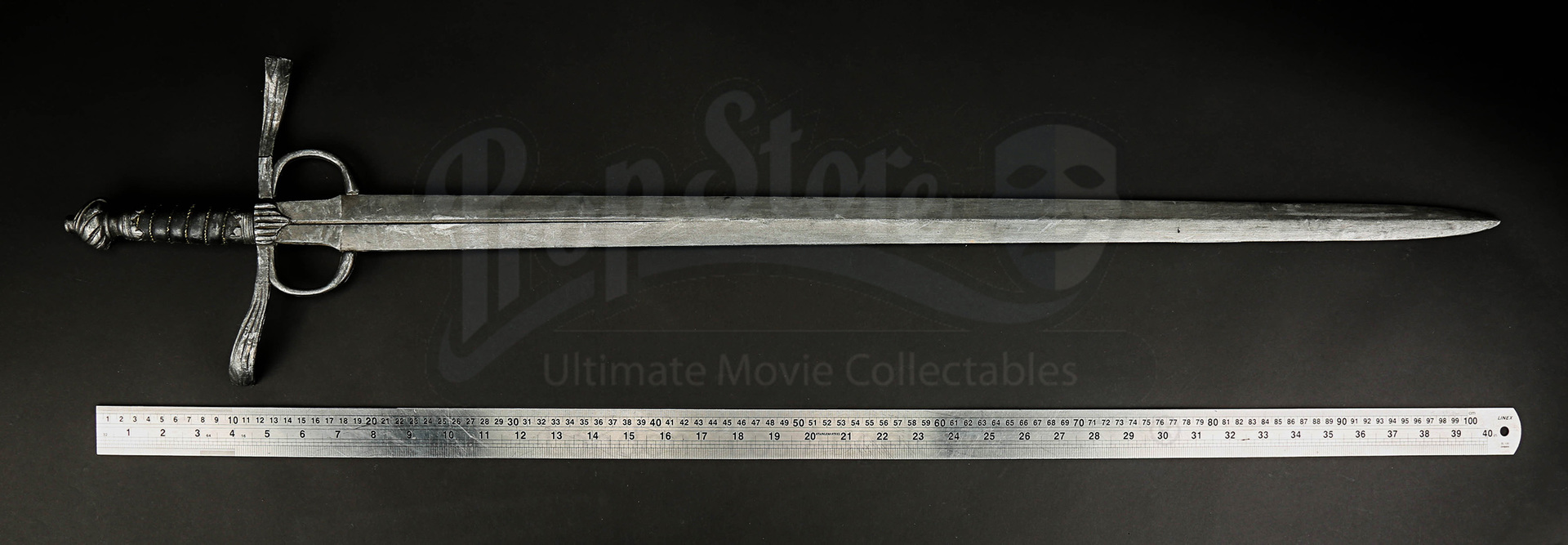 Spanish Stunt Sword | Prop Store - Ultimate Movie Collectables