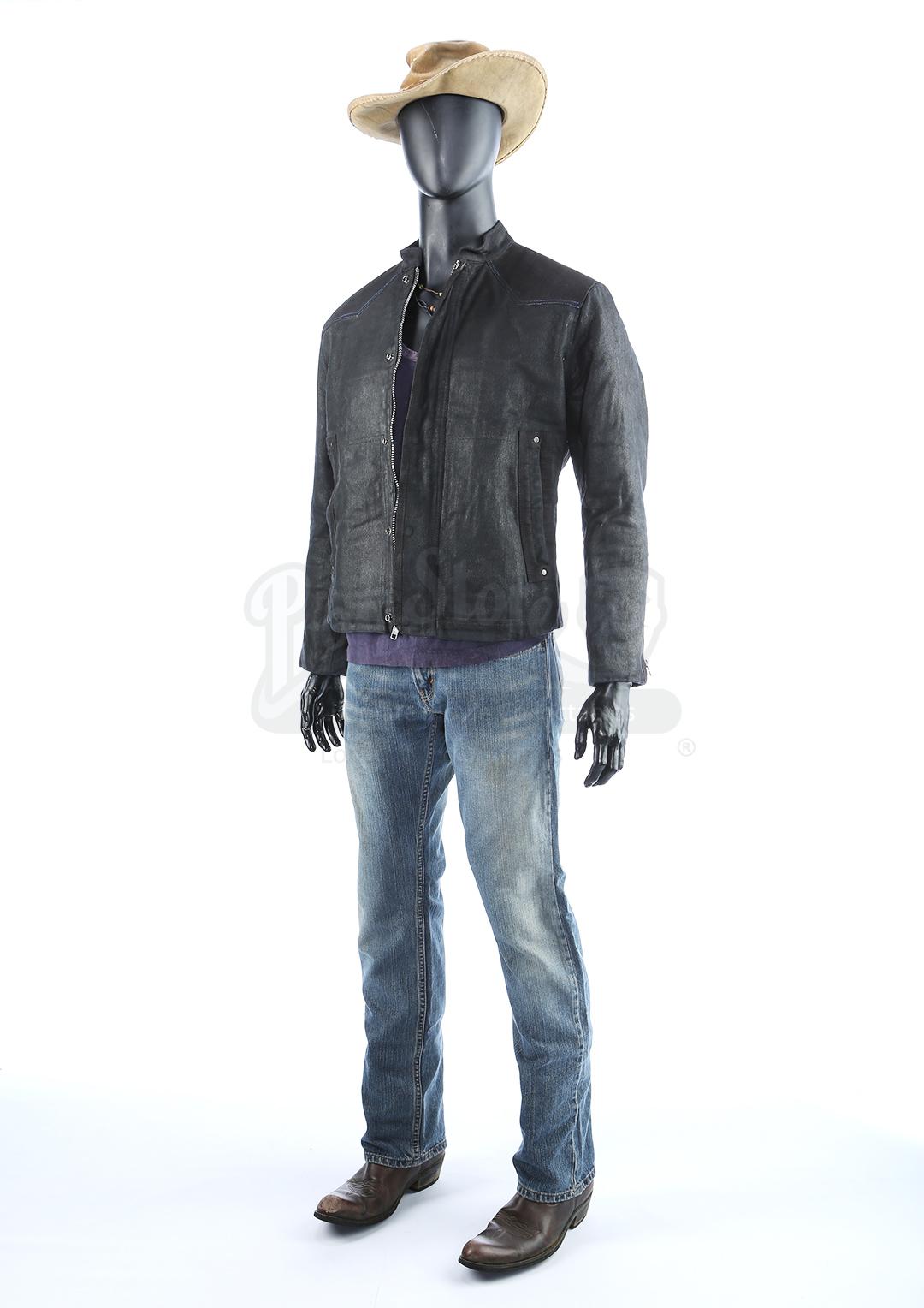 Zombieland. Tallahassee s (Woody Harrelson) Stunt Costume. Stock   81732 da78f9fea9bb