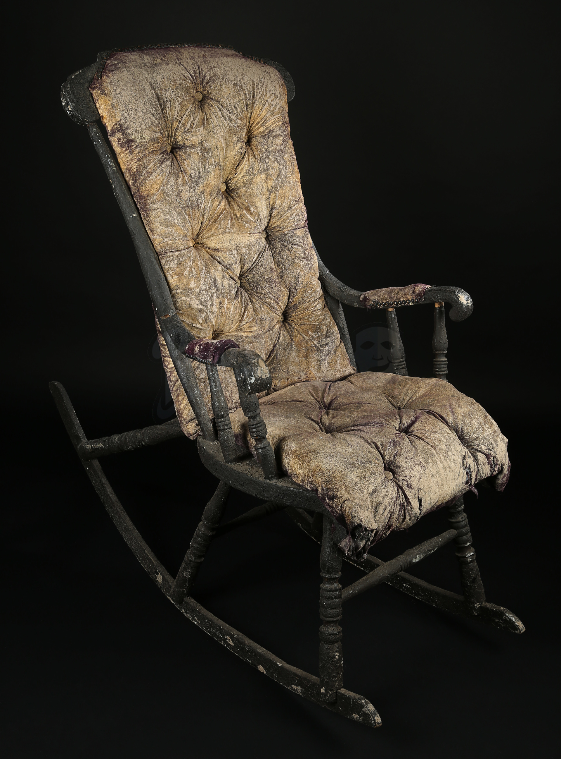 Rocking Chair Prop Store Ultimate Movie Collectables