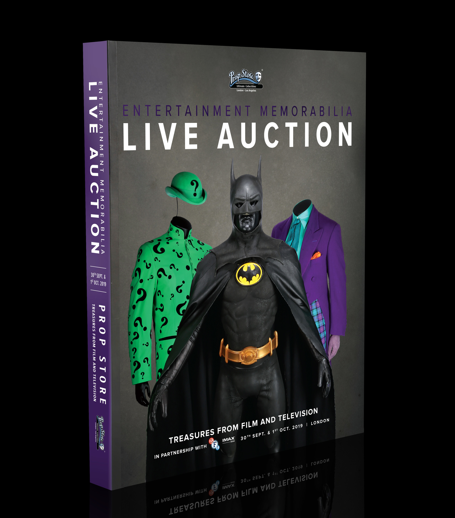 Prop Store - Ultimate Movie Collectables