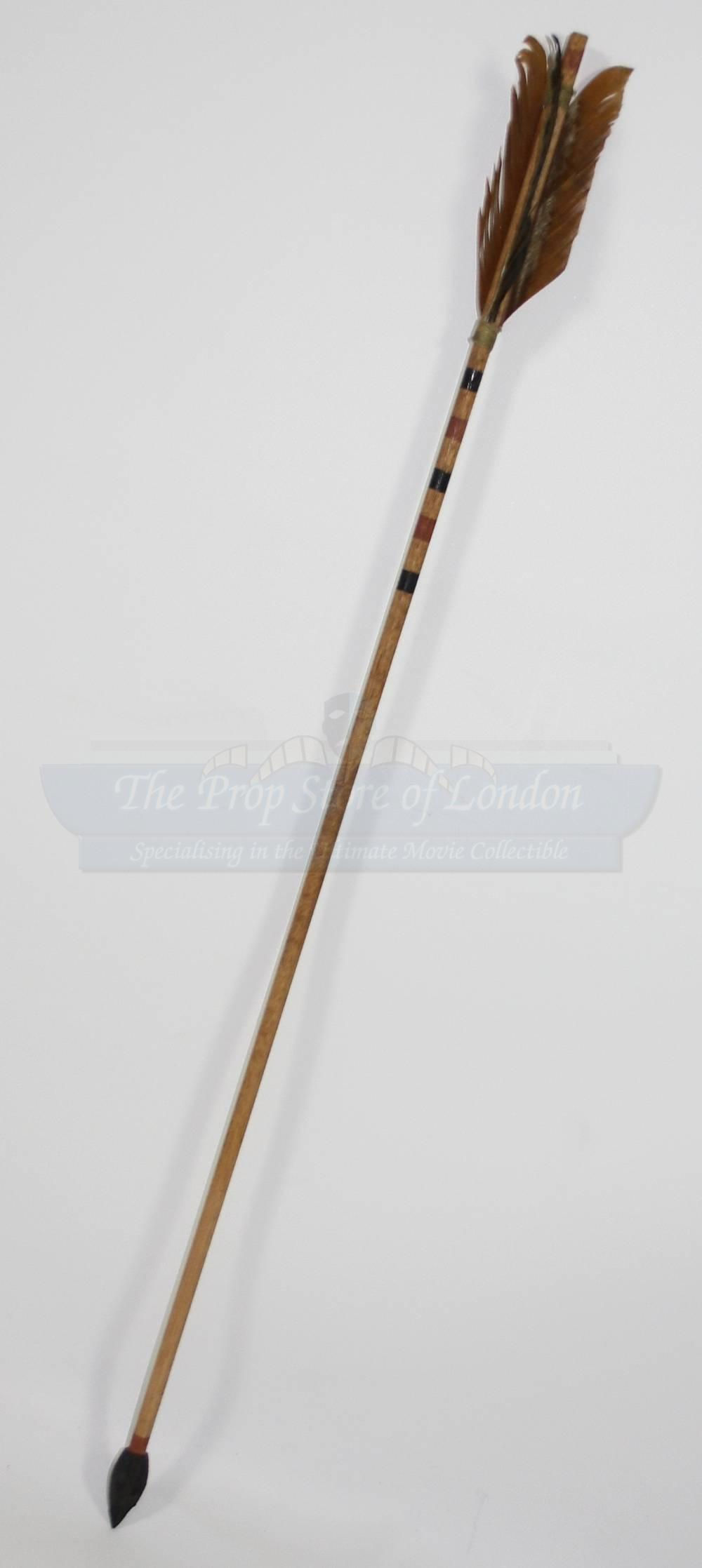 Indian Army Arrow Prop Store Ultimate Movie Collectables