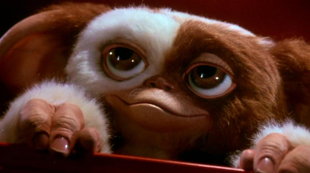 Hero Gizmo Puppet Prop Store Ultimate Movie Collectables