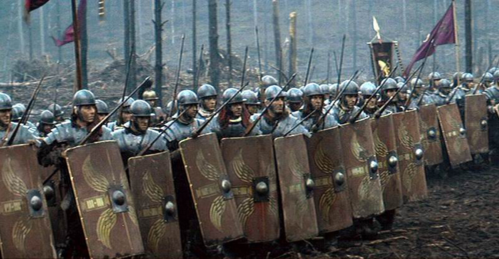 Image result for Roman battle Gladiator images