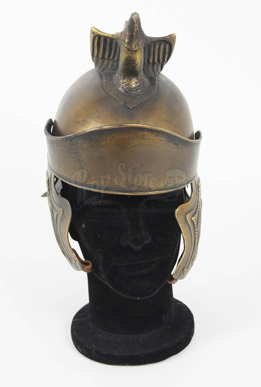 roman army cavalry helmet